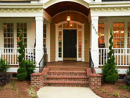 Entrance Staircase Designs to Beautify Homes and Improve ... on front entrance steps designs, house entry designs, house front porch designs, cabin front porch designs, front stoop designs, house walkway designs, stone front house designs, house sidewalks designs, backyard step designs, basement step designs, small front porch designs, concrete front steps designs, brick paver step designs, country front porch designs, house front stairs designs, front entrance flower bed designs, front wall designs, house sidewalks with negative grading, patio step designs, front entryway designs,