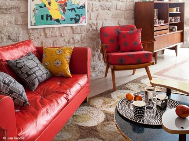 20 Modern Interior Design Ideas Reviving Retro Styles Of Mid Century Homes