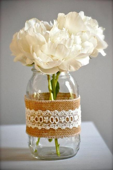 Eco Friendly Ideas For Vases And Planters Taking Glass