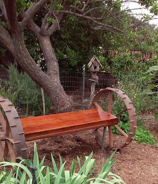 Fantastic Furniture Outdoor Bench Seat