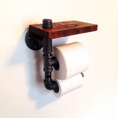 Original Ideas To Recycle Old Vehicles And Pipes For Metal Furniture And Accessories