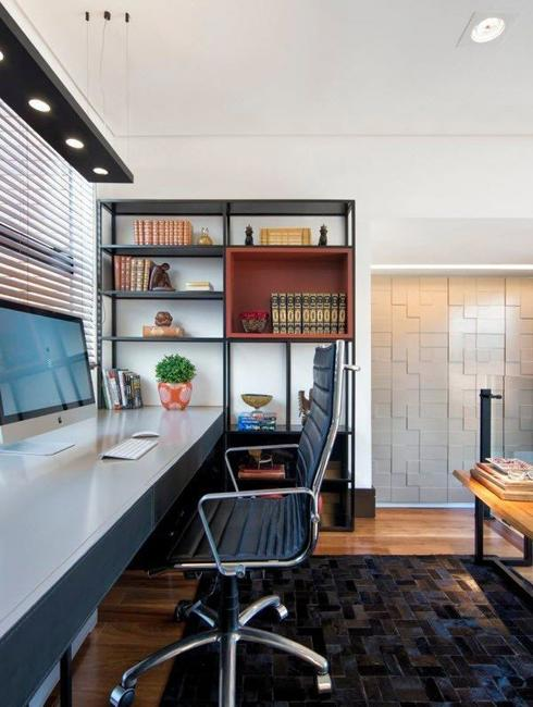 Modern Home Interiors Blending Traditional Ideas With Modernist Vibe