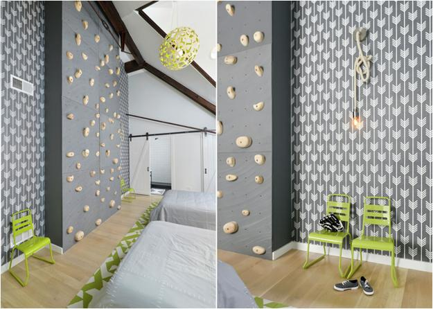 Natural Green Color Schemes With Neutral Tones For Modern