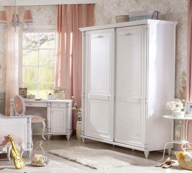 Elegant Bedrooms Rooms: Classic Bedroom Furniture For Timelessly Elegant And