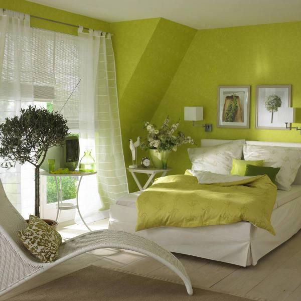 Colorful Interior Design Ideas Amplifying Modern Vibe and Style