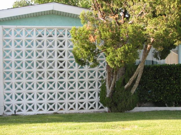 Fence Design Modern Architects