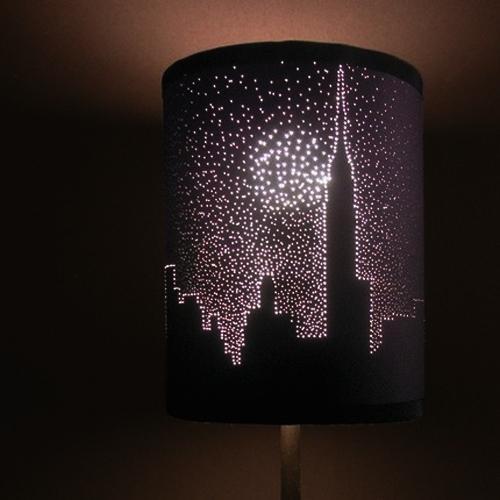 25 Perforation Ideas For Unique Lighting Design