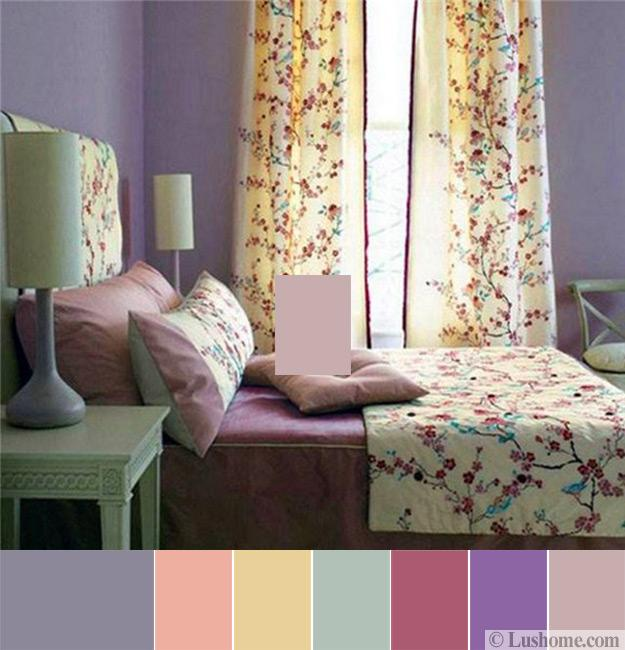 Bedroom Colors For 2018 8 modern color trends 2018, ideas for creating vibrant interior