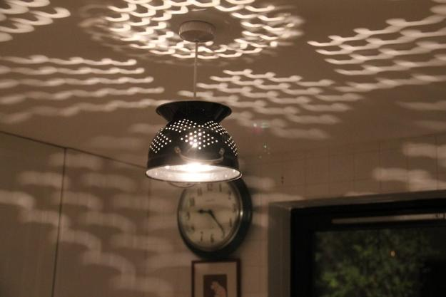 Peculiar Lighting Design Ideas Recycling Items With