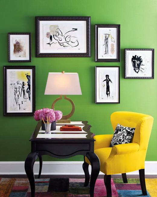 choosing accents for interior design color schemes with analogous rh lushome com