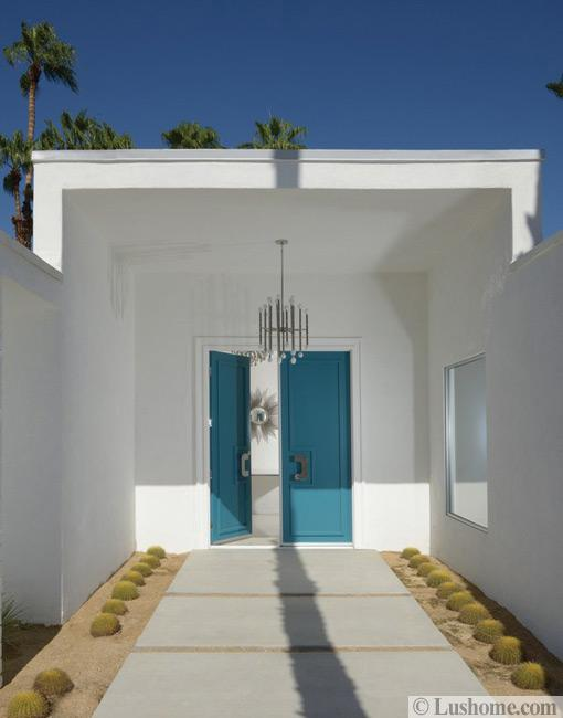 entry door painting ideas