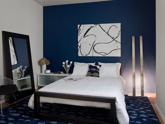 Blue Color Schemes for Interior Design, Inspiring Turquoise ...