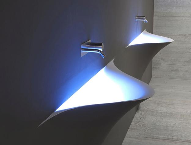 latest trends in bathroom fixtures