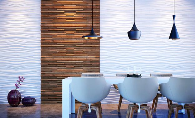 3d Wall Panels For Bedroom Decorating