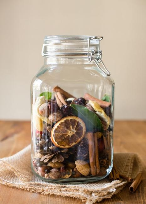 Making Your Home Smell Like Fall, Decorating Ideas For Autumn Tables