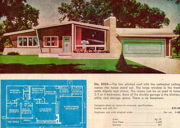 Retro Garage Door Decoration Ideas And Modern Designs For