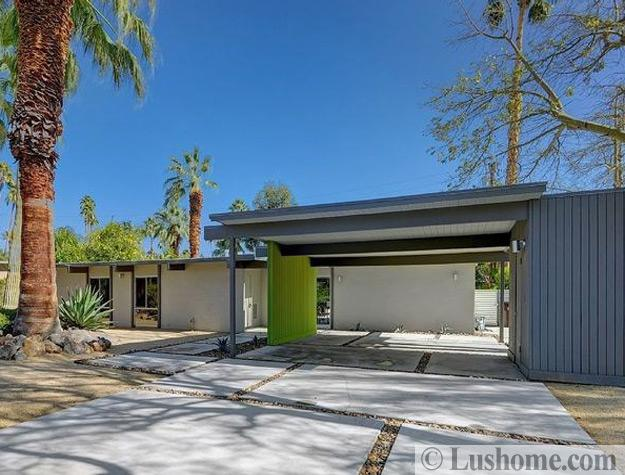 mid-century-modern-home-690-south-compadre-road-palm-springs Carport Door Ideas on covered door ideas, clubhouse door ideas, car door ideas, crawl space door ideas, storage door ideas, deck door ideas, carport into garage, carport attached to side of house, carport front doors, workshop door ideas, loft door ideas, carport privacy screens, closet door ideas, carport enclosures, carport diy, kitchen door ideas, carport screen kit, shop door ideas, fence door ideas, spa door ideas,
