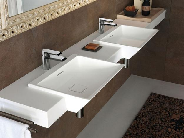 Awesome 11 Bathroom Design Trends In Modern Sinks And Vanities Interior Design Ideas Gentotryabchikinfo