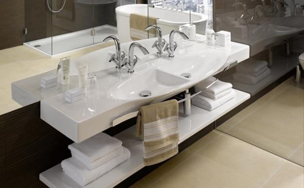 Modern Bathroom Sink Designs 6