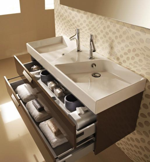 11 Bathroom Design Trends In Modern Sinks And Vanities