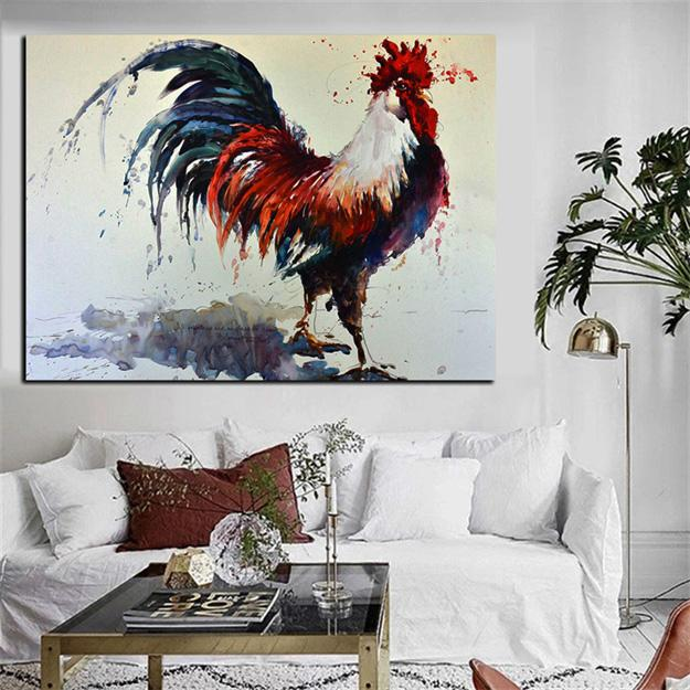 Rooster Kitchen Decor Er Barrel Liances Tips