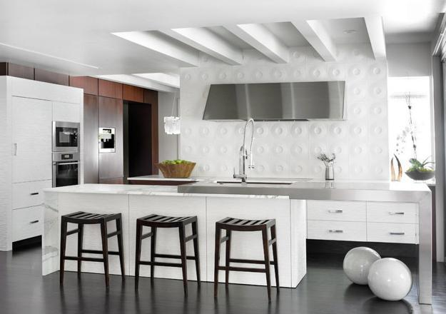 Modern Trends In Decorating With Wall Panels And