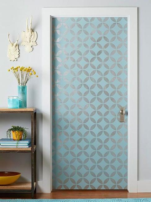 15 Smart Ways To Recycle Leftover Wallpaper Scraps For