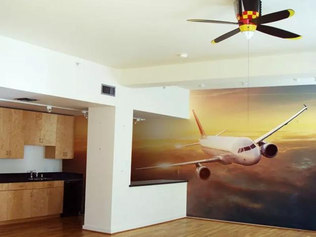 Modern Wallpaper Adding Breathtaking 3d Designs To Wall Decoration