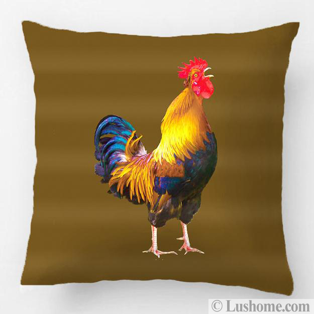 10 Easy Ways to Add Rooster Accents to Your Home Decorating
