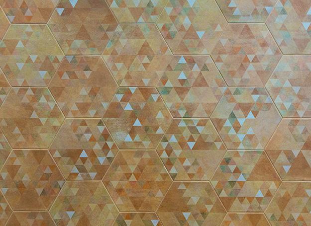 Design Trends In Hexagonal Tiles Modern Wall And Floor