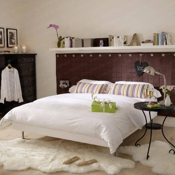 Bedroom Decor Ideas Diy Bedroom Wallpaper For Teenagers Bedroom Color Schemes Pink Colorful Master Bedroom Design Ideas: 6 Steps To Spacious Small Bedroom Design And Comfortable Decorating