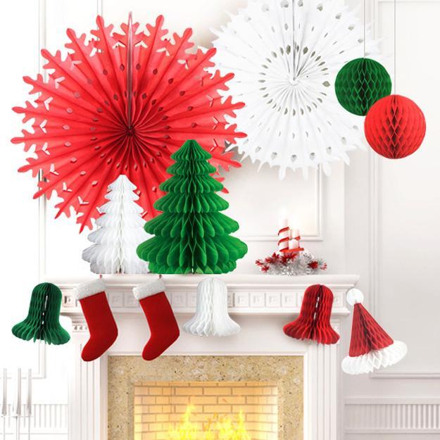 10 Steps To Charming Christmas Decor And Comfortable