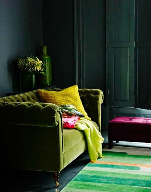 Stylish Ways To Bring Luxury Into Your Interior Decorating