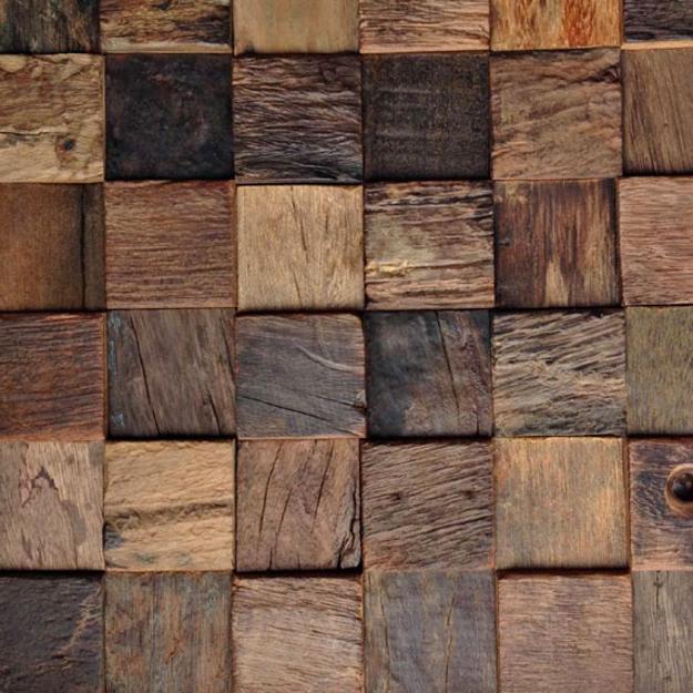 Genial Wood Kitchen Walls, Modern Kitchen Design Ideas