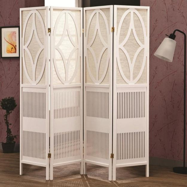 Stylish Room Dividers Trends In Decorating Small