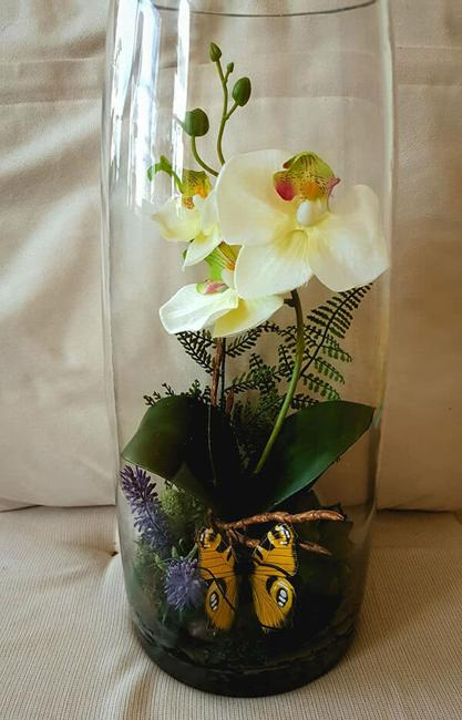 diy-gl-terrariums-small-plants-1 Elegant Looking Houseplants on looking cool, looking funny, looking masculine, looking stylish,