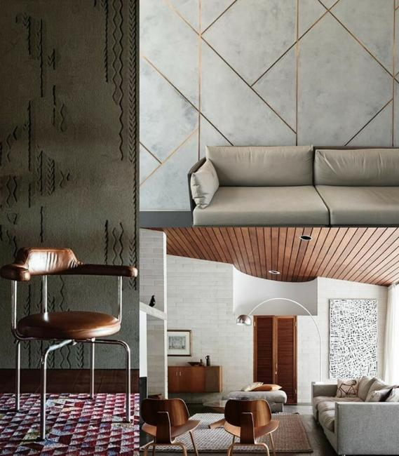 Top Design Trends 2019 Adding Sophistication And Optimism To