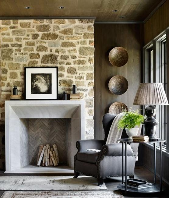 25 Modern Ideas To Infuse Personality Into Your Rooms And