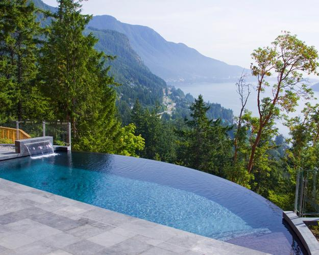 Negative Edge Pool Designs and Spillover Waterfalls Merging ...