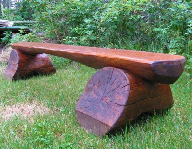 Terrific Diy Bench Design Ideas To Make Your Garden Comfortable And Andrewgaddart Wooden Chair Designs For Living Room Andrewgaddartcom