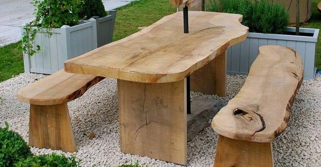 DIY Bench Design Ideas to Make Your Garden Comfortable and ...