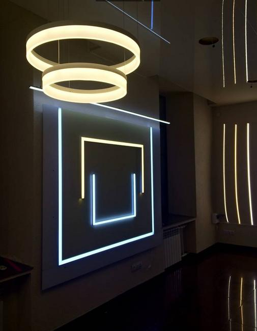 10 Modern Lighting Design Trends