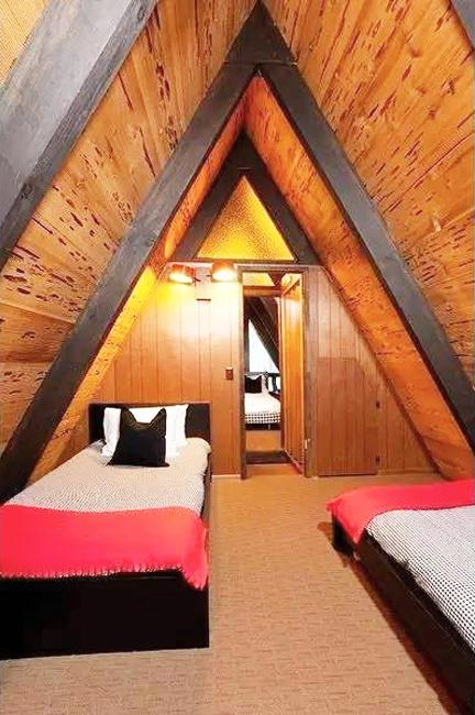 Interior design ideas beautiful and functional small - Small bedroom interior design ...