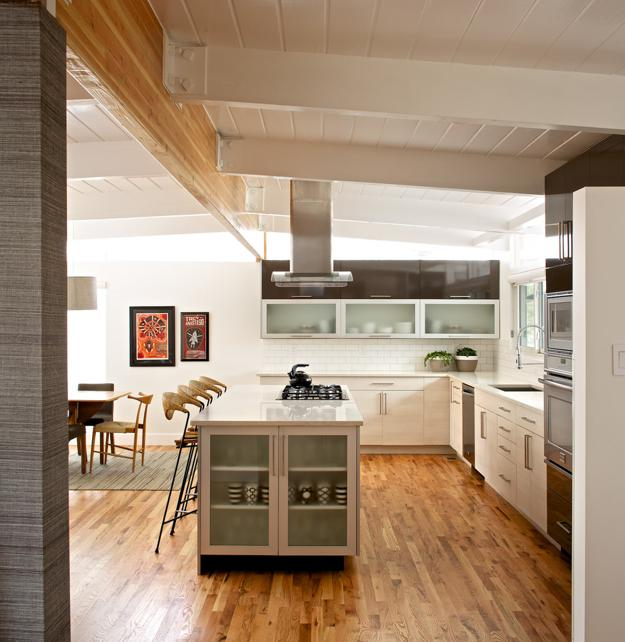 Kitchen Cabinets Denver Co: Stylish Hues To Accentuate Modern Kitchen Designs In