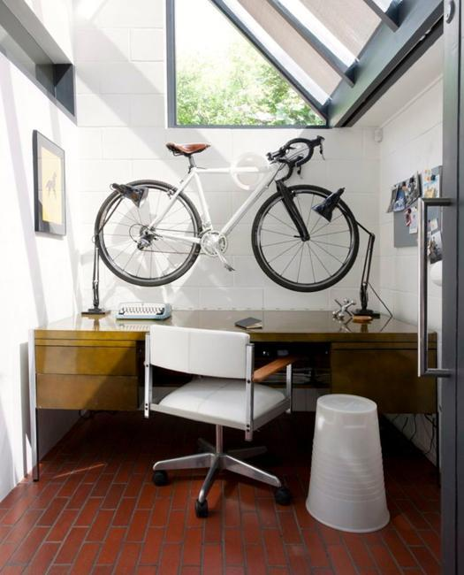 original bike storage