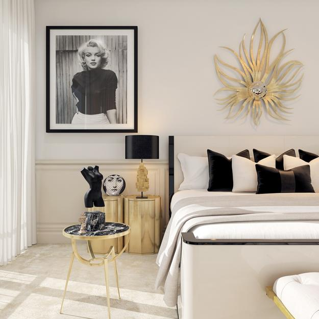 Art Nouveau Bedroom: Modern Bedroom Designs And The Latest Trends In Decorating