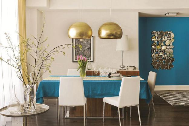 Living Room Decor Trends To Follow In 2018: How To Avoid Mistakes Following Modern Interior Design