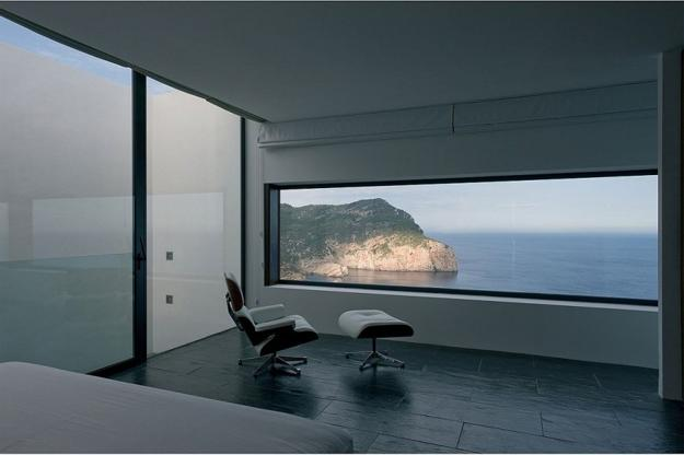 panoramic window design