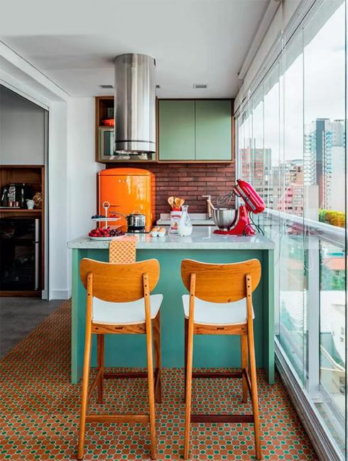 Smart Ways to Maximize Small Balcony Designs and Create ...