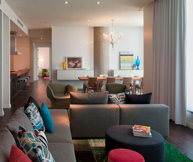 Impress Guests With 25 Stylish Modern Living Room Ideas: Modern Living Room Design, Furniture Placement And Tips